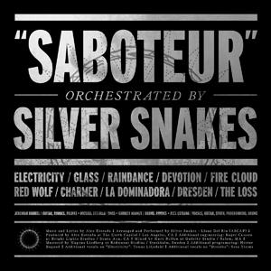 Silver Snakes - Saboteur small