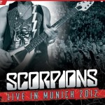 Scorpions Live In Munich