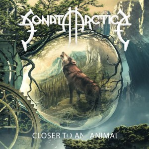 Sonata Arctica Closer To An Animal