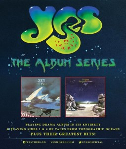Yes poster 2