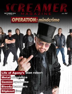 Read an exclusive interview with Geoff Tate in the current issue.