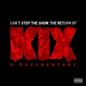 Kix - Cant Stop The Show small