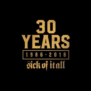 Sick Of It All 1986-2016