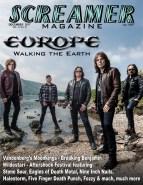 Screamer Magazine December 2017