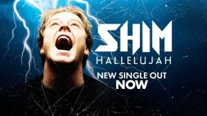"Watch: Shim Moore, Former Lead Singer of the Sick Puppies Releases New Single and Video ""Hallelujah"""