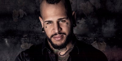 NAMM Show 2019 – Tommy Vext Interview and Bad Wolves Acoustic Set at Harman Pro Booth