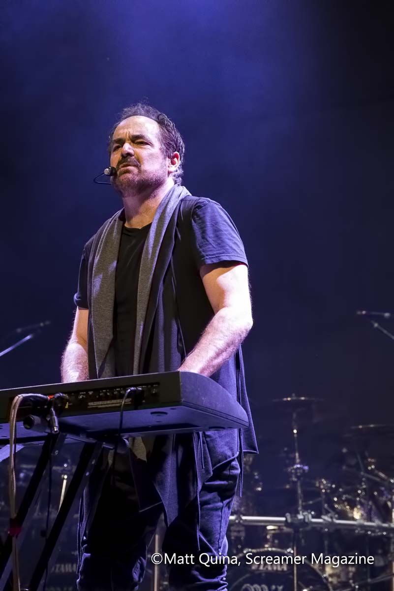 NEAL MORSE BAND - LIVE! The Great Adventour in Whittier