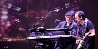NEAL MORSE BAND – LIVE! The Great Adventour in Whittier