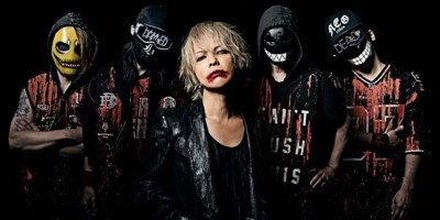 HYDE – Sets Sights On America – Exclusive Interview