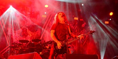 SLAYER – Live! The Last Campaign in Columbus