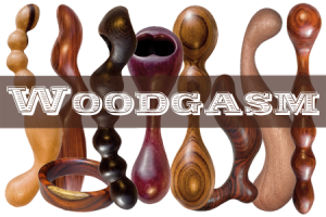 WoodGasm Sex Toy Giveaway