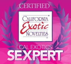 I'm a Sexpert
