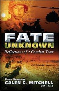 Fate Unknown
