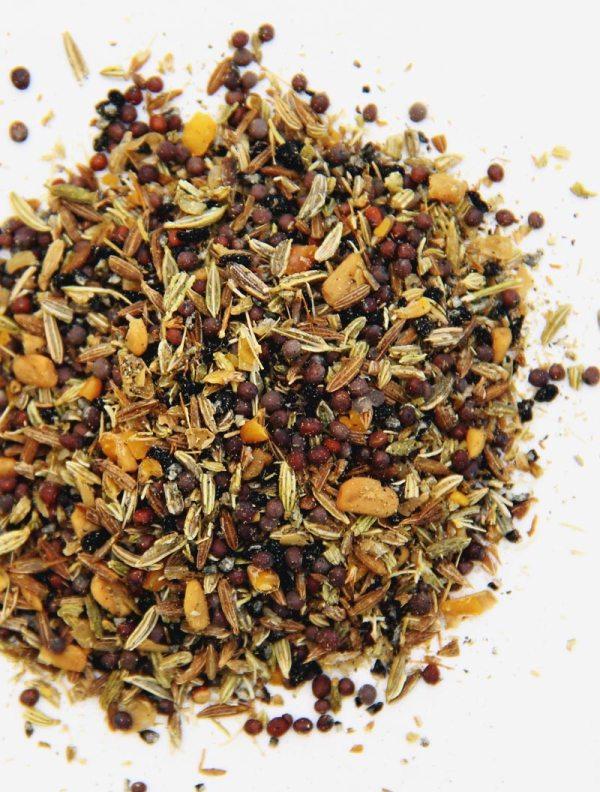 Bengal 5 Spice