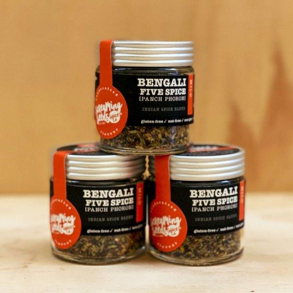 Bengali Five Spice (Panch Phoron)