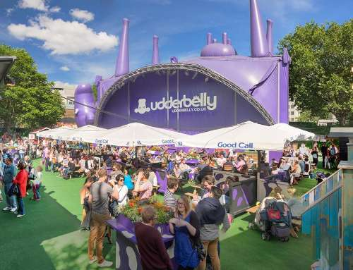 Underbelly Festival