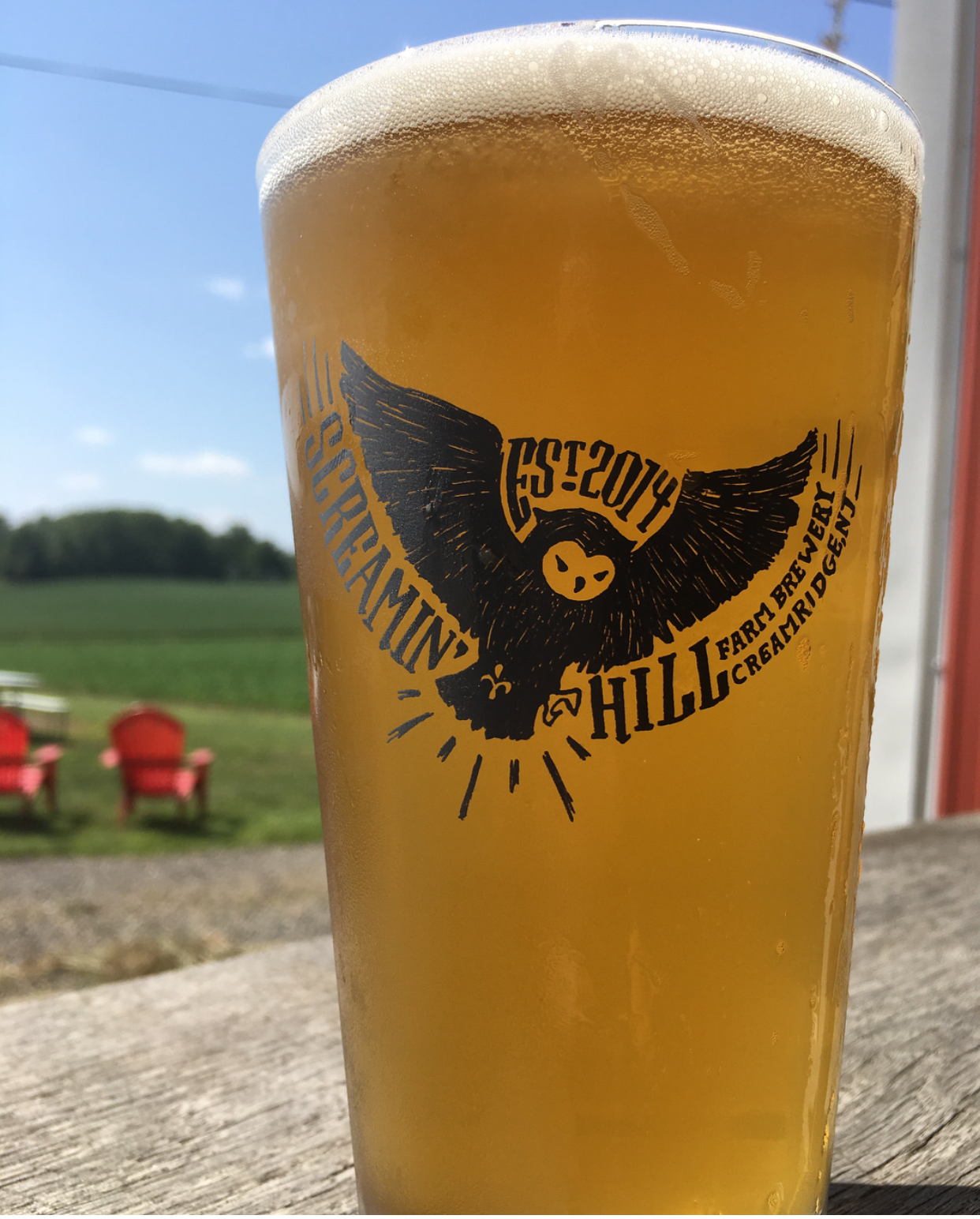 All Beers – Screamin' Hill Brewery