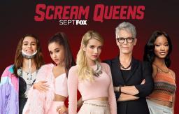 Assistir Scream Queens S02E10 - 2ª Temporada Ep 10 - Legendado Online