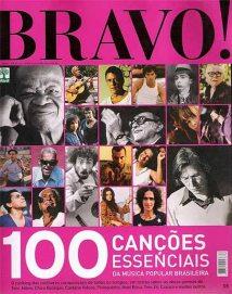 Resultado de imagem para 100 canções essenciais da mpb revista bravo