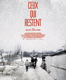 Ceux qui restent : Projection @ Mons – Plaza Art