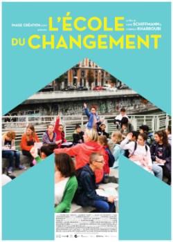 L'école du changement : Avant-première @ Mons - Plaza Art