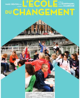 L'école du changement : Avant-première @ Mons – Plaza Art