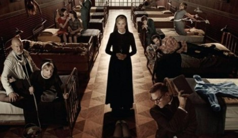 FX Renews 'American Horror Story' For Season Three 1