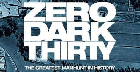 CARA/MPAA RATINGS BULLETIN For 11/21/12; Official MPAA Ratings for Zero Dark Thirty & More 1