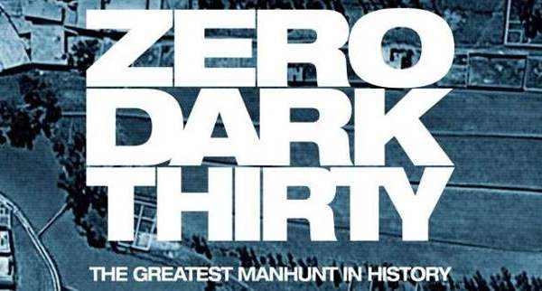 CARA/MPAA RATINGS BULLETIN For 11/21/12; Official MPAA Ratings for Zero Dark Thirty & More 25