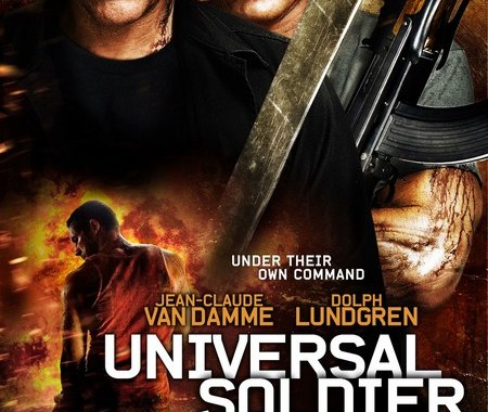 [Movie Review] A Dark New Approach Delivers A Surprisingly Brutal & Original Take On The Series. A Review of 'Universal Soldier: Day Of Reckoning' 9