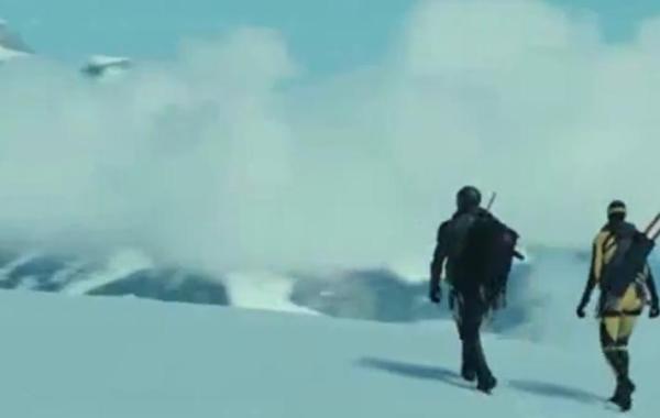A New Trailer For 'G.I. Joe: Retaliation' Slices It's Way Online 35