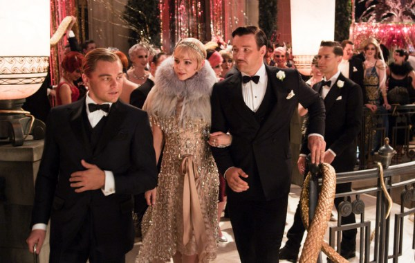 A New Trailer For 'The Great Gatsby' Is Here 1