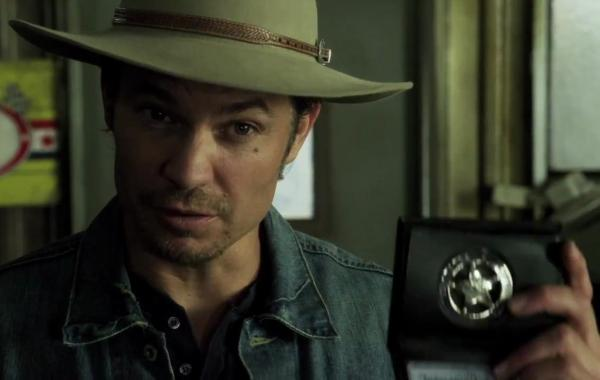 Check Out A New Extended Promo For 'Justified' Season Four 9