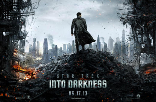 A New Image From 'Star Trek Into Darkness' Has Been Revealed 7