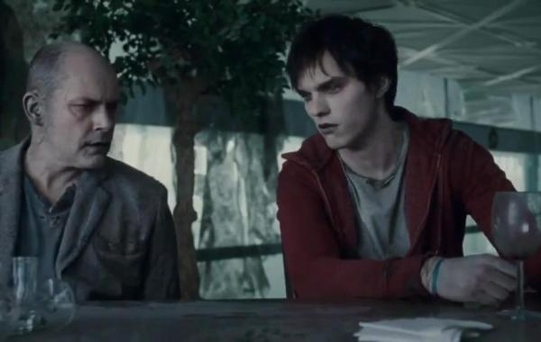 Watch The First Four Minutes Of 'Warm Bodies' & The First Two Trailers 11