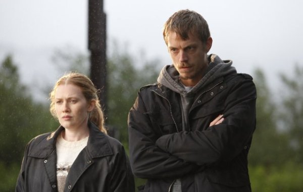 'The Killing' Officially Uncancelled; Renewed For 12 Episode Third Season 33