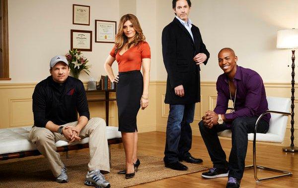 USA Renews 'Necessary Roughness' For A Third Season 41