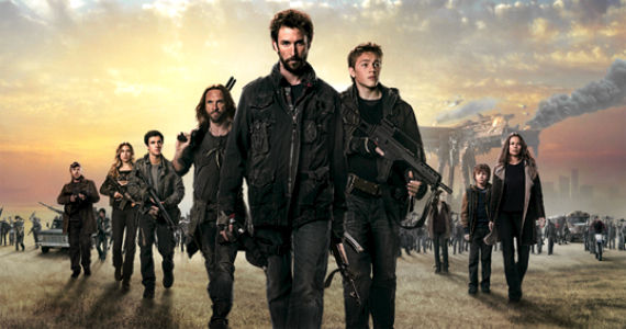 TNT Announces Premiere Dates For 'Falling Skies' 'Rizzoli & Isles' 'Franklin & Bash' & More 15