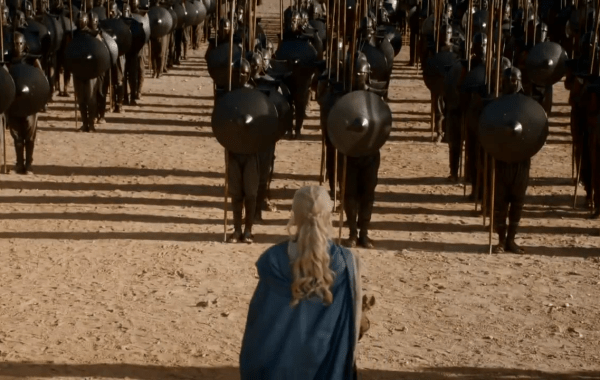 A New Full Trailer For 'Game Of Thrones' Season Three Has Arrived 23