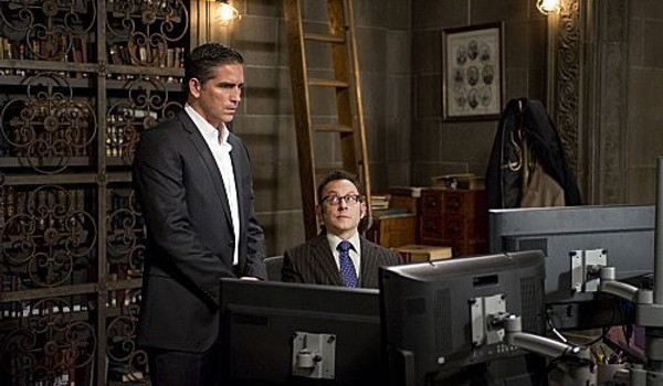 CBS Announces Season Finale Dates; 'Person Of Interest' 'Elementary' 'The Big Bang Theory' & Many More 5