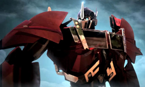 'Transformers Prime' Returns With It's Third & Final Season & A New Name On March 22 40