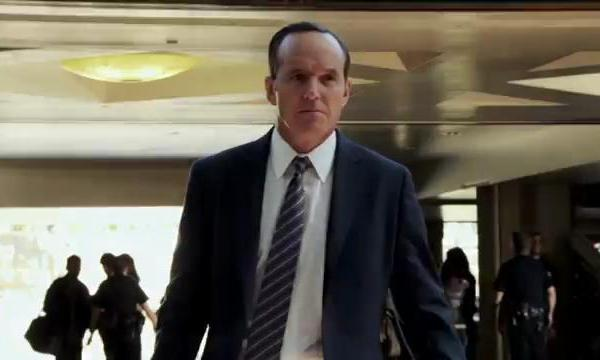 Check Out The First Teaser Video For Marvel's 'Agents Of S.H.I.E.L.D.' =UPDATED WITH THE FULL 30 SECOND TEASER= 10
