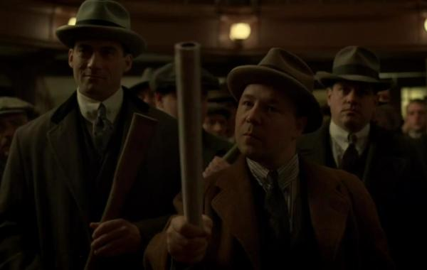 A New Video Tease Provides The First Look At Footage From 'Boardwalk Empire' Season 4 6