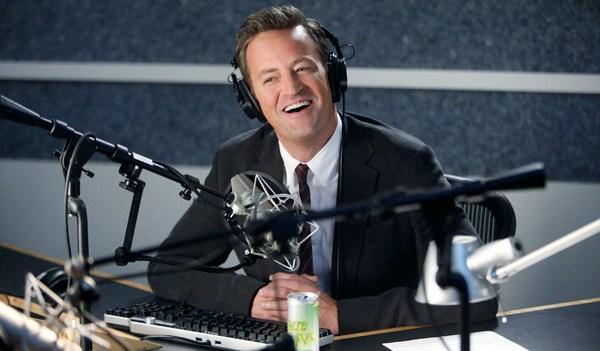 NBC Cancels 'Go On' 11