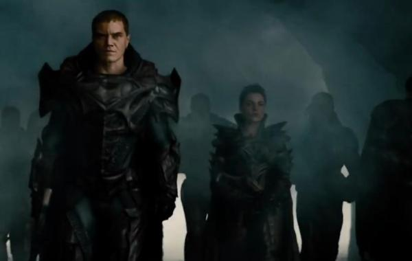 General Zod Addresses The People Of Earth In A New 'Man Of Steel' Trailer 28
