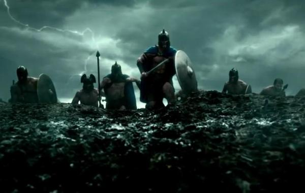 The Trailer For '300: Rise Of An Empire' Has Arrived 18