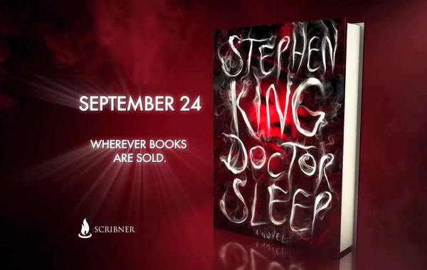 Watch A Video Teaser For Stephen King's 'The Shining' Sequel 'Doctor Sleep' 14
