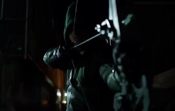 Check Out A Crazy Three Minute Comic-Con Trailer For 'Arrow' Season Two 12