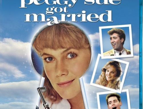[Blu-Ray Review] 'Peggy Sue Got Married'; Available For The First Time On Blu-Ray July 30 From Image/RLJ Entertainment 1