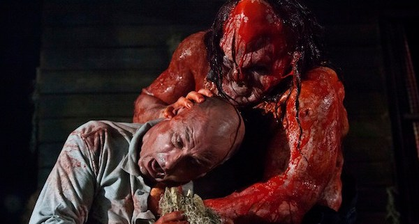[Blu-Ray Review] 'Hatchet III' Is the Best of the Series and Wraps The Saga with a Bang; Available on Blu-Ray & DVD August 13 From Dark Sky/MPI 30